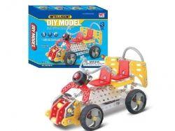 Конструктор Same Toy Inteligent DIY Model (WC98DUt)