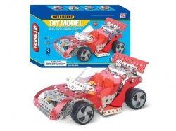 Конструктор Same Toy Inteligent DIY Model (WC88AUt)