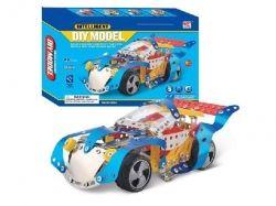Конструктор Same Toy Inteligent DIY Model (WC88CUt)