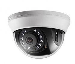 """Камера HDTVI HikVision DS-2CE56C0T-IRMMF / 2.8, Black, 1/3"""" Progressive Scan CMOS, 720p / 25 fps, 0.1 Lux, ИК подсветка до 20 м, 130 г"""