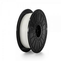 Филамент пластик Gembird (FF-3DP-PLA1.75-02-TR) для 3D-принтера, PLA, 1.75 мм, прозрачный, 600гр