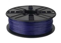 Филамент пластик Gembird (3DP-ABS1.75-01-GB) для 3D-принтера, ABS, 1.75 мм, темно-синий, 1кг