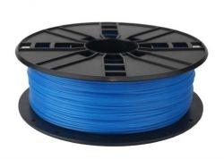Филамент пластик Gembird (3DP-PLA1.75-01-LB) для 3D-принтера, PLA, 1.75 мм, голубой, 1кг
