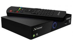 HD медиаплеер Strong SRT 2401 4K/T2