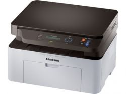 MФУ А4 ч/б Samsung SL-M2070 (SS293B)