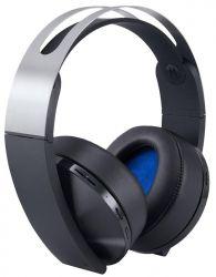 Гарнитура Sony PS4 Wireless Stereo Headset 2.0 Platinum