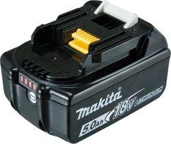 Аккумулятор Makita BL1850B (632F15-1)