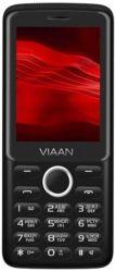 Viaan V281B Dual Sim Black