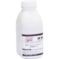 Тонер NewTone (HP1005-N50) HP LJ P1005/1006/1505 Black 50г