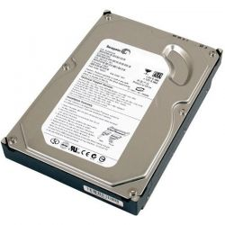 HDD SATA   80GB Seagate Barracuda 7200.10 7200rpm 2MB (ST380215A) гар. 12 мес.