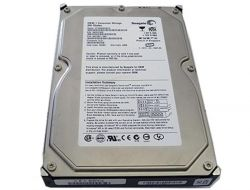 HDD IDE  120GB Seagate Barracuda 7200.9 7200rpm 2MB (ST3120213A) гар. 12 мес.