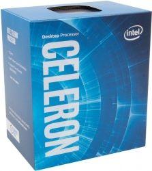 Процессор INTEL S1151 Celeron G4900 3.1GHz s1151 Box BX80684G4900