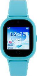 Умные часы Atrix iQ800W Cam Touch GPS Blue