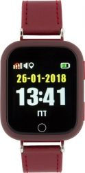 Умные часы Atrix iQ900 Touch GPS Brown
