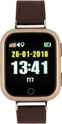 Умные часы Atrix iQ900 Touch GPS Gold