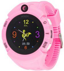 Умные часы Atrix iQ700 GPS Pink