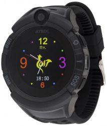 Умные часы Atrix iQ700 GPS Black