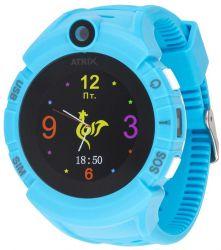 Умные часы Atrix iQ700 GPS Blue