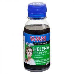 Чернила WWM HP Universal Helena Black (HU/B-2) 100г