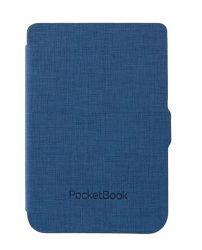 Чехол-книжка PocketBook Shell для PocketBook Touch Lux 3/Basic 3/Basic Touch 2/615+ Blue/Black (JPB626-2-BM-P)