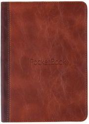 Чехол-книжка PocketBook Comfort для Pocketbook Ink Pad 3 Brown (PBPUC-740-X-BS)