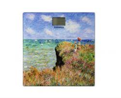 Весы напольные Grunhelm BES-Monet