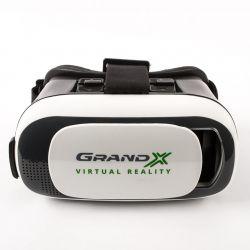 Очки виртуальной реальности Grand-X White (GRXVR03W)