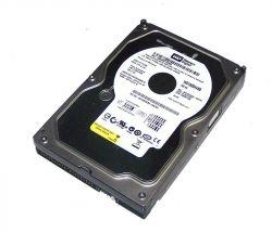 HDD IDE  160GB WD AV 7200rpm 8MB (WD1600AVBB) гар. 12 мес.