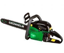 Пила цепная Grunhelm GS5200M Professional