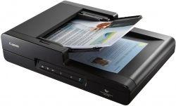 Документ-сканер А4 Canon DR-F120 9017B003