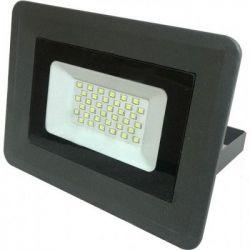 ПРОЖЕКТОР LED - FL10S-S SMD (с датчиком движения) (WORK'S)