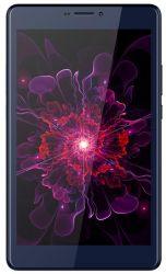 "Планшетный ПК 7"" Nomi Corsa 4 C070014 Dark Blue, емкостный Multi-Touch (1280x720) IPS, MediaTek MT8321 Quad Core 1.3GHz, RAM 1Gb, ROM 16Gb, MicroSD (Max 32Gb), GPS, 3G, Wi-Fi, BT, 2 Cam (2 Mp + 0.3Mp), 2800 mAh, Android 8.1"
