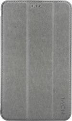 Чехол-книжка Nomi Slim для Nomi Corsa4 Grey (402200)
