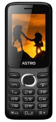 Astro A246 Dual Sim Black