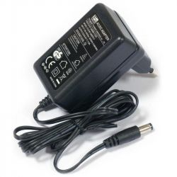 Инжектор Mikrotik 18POW(24V, 0,5A, питание для любых RouterBOARD моделей)