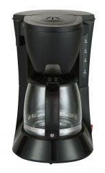Капельная кофеварка GRUNHELM GDC06, 600Вт 0.6л