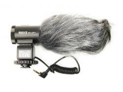 Микрофон Meike MK-MP1 (MKMP1)