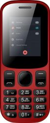 Nomi i185 Dual Sim Red