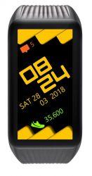Фитнес-браслет Nomi SB-22 Black (368480)
