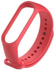 Ремешок Xiaomi для браслета Xiaomi Mi Band 3 Red (425567)