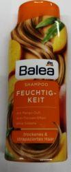 Шампунь Balea Feuchtig-Keit, 300 мл (Германия)