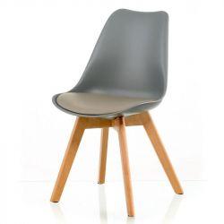 Офисный стул Special4You Sedia grey E5739
