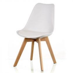 Офисный стул Special4You Sedia white E5746