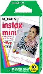 Фотопленка FujiFilm Colorfilm Instax Mini Glossy х 2 (16567828)
