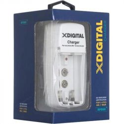 Заряднoe устройство X-Digital RP866