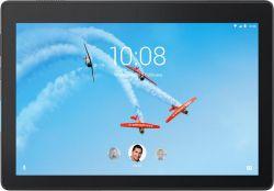 Планшетный ПК LENOVO TAB E10 WiFi 2/16GB Black (ZA470000UA)