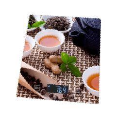 ВЕСЫ (ДЛЯ КУХНИ) - KES-1PTE (чай, прямоуг., макс-5кг) (GRUNHELM)