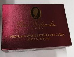 Крем-мыло Pani Walewska Ruby, 100 г (Польша)