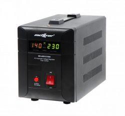 Стабилизатор Maxxter MX-AVR-D1000-01 1000VA