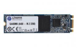 "SSD  120GB Kingston A400 2.5"" M.2 2280 SATA III TLC (SA400M8/120G)"